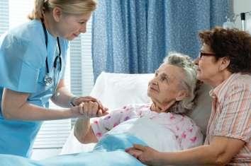 Magnet hospitals have better patient experiences, possibly enhancing reimbursement