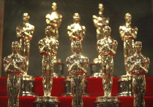 Male Oscar winners more likely to suffer