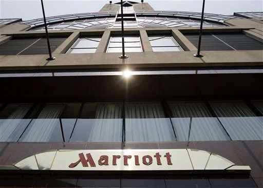 Marriott to offer Netflix access at hotels