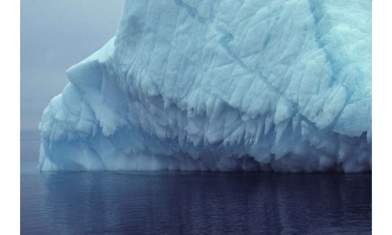 Melting sea ice increases Arctic precipitation, complicates climate predictions