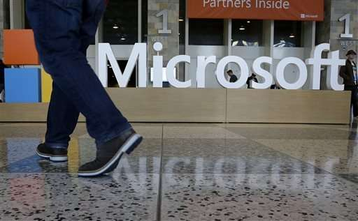 Microsoft gets stingy with free online storage