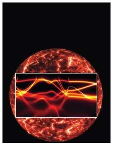Missing link in metal physics explains Earth's magnetic field