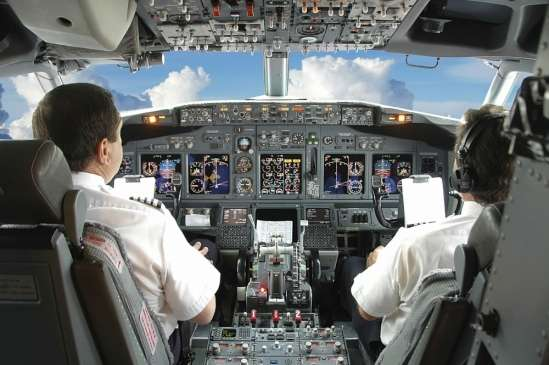 Mission impossible? Study reveals challenges of watching computers fly the plane