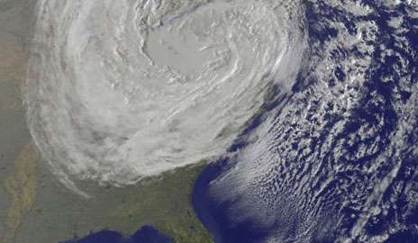 Most coastal Connecticut residents underestimate storm threat