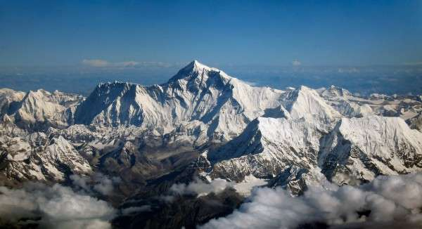everest not safe from climate change mt everest not safe from climate change