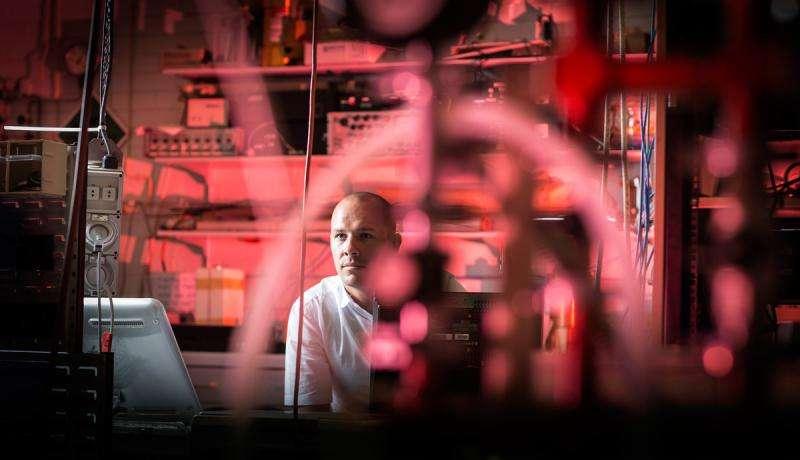 Nanoscale physics underlie new telecommunications technology