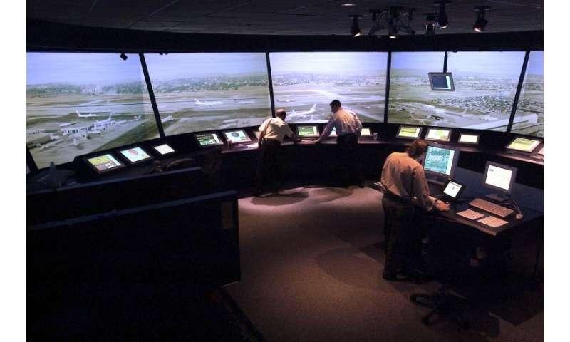 NASA-developed air traffic management tool deployed