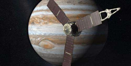 NASA's Juno spacecraft on its way to unveil Jupiter's mysteries