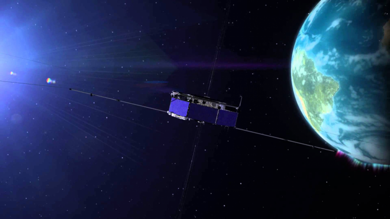 NASA's MMS delivers promising initial results