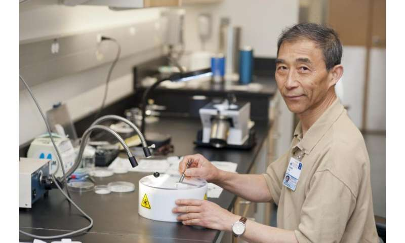 Nearly indestructible virus yields tool to treat diseases