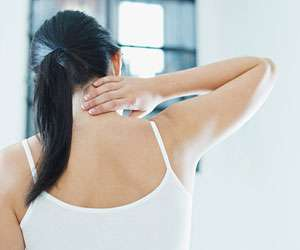 Neck pain can be changed through altered visual feedback