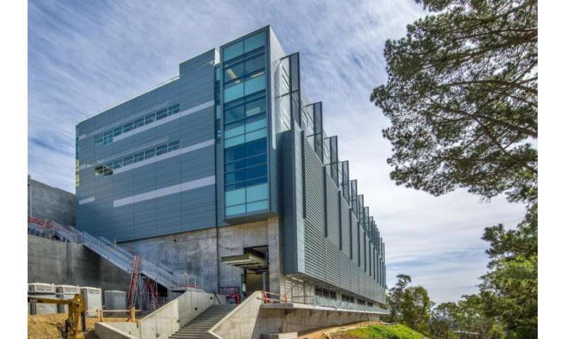 NERSC, Cray move forward with next-generation scientific computing