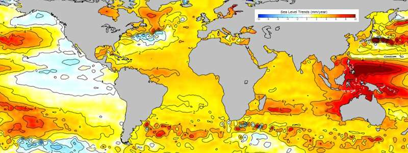 New app explores ice and sea level change through time gumiabroncs Choice Image