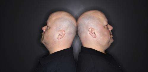New DNA technique means pointing the finger at the right identical twin just got easier