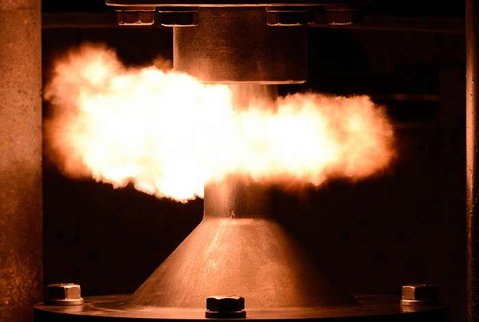 New explosives provide enhanced safety, high energy