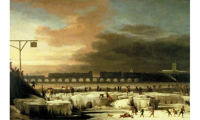 New Ice Age may begin by 2030