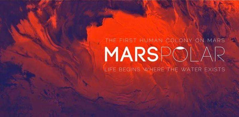 New project aims to establish a human colony on mars