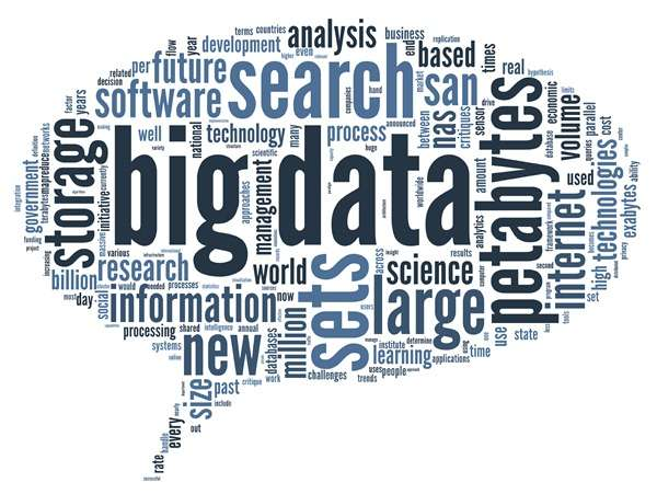 New tool: How to get meaningful information out of big data