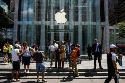 New York federal Judge Denise Cote found Apple guilty in July 2013 of a price-fixing conspiracy over the period in late 2009 and