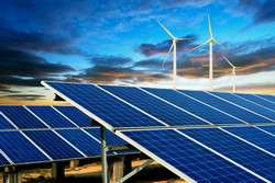 Omniflow to expand its range of products combining solar and wind energy