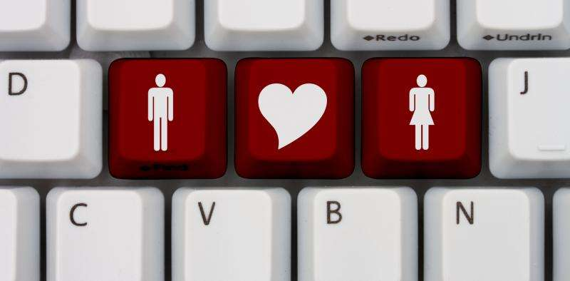 Online dating has become a hobby, one that is often not even that fun