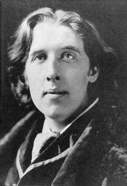 Image result for Oscar Wilde - death