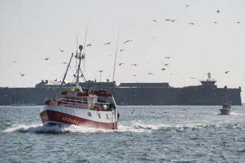 Pelagic trawling of sea bass in European waters will be banned during spawning season which runs until the end of April