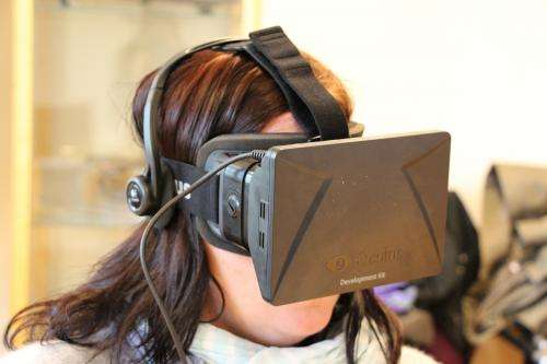 Practicing nursing care in a virtual world
