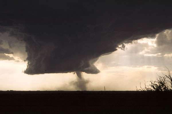 Tornadoes research paper