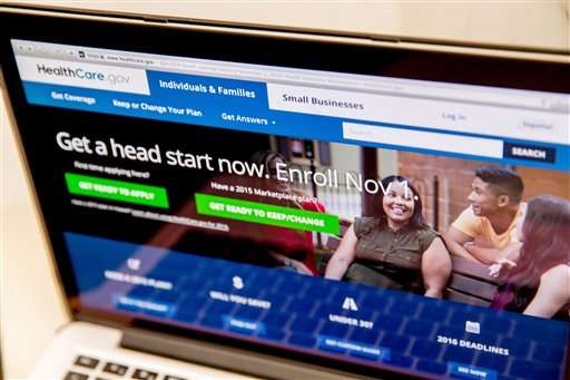 Premiums expected to rise in many health law markets