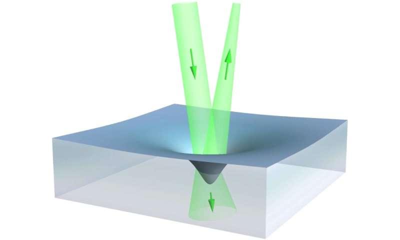 pressure of light 1