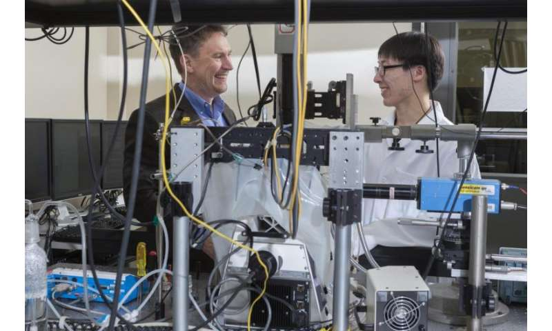 Printing with nanomaterials a cost-friendly, eco-friendly alternative