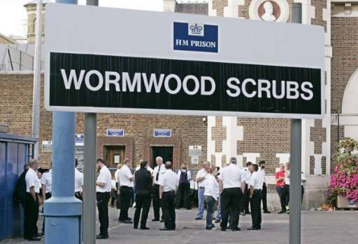 Prisoners outside the United States have also warmed to the idea of online reviews on prison conditions, such as at Wormwood Scr