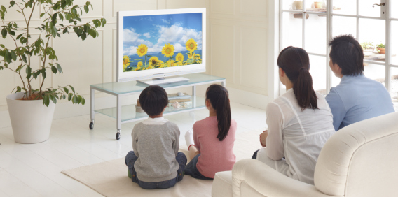 Quantum dot TVs are unveiled at China tech expo