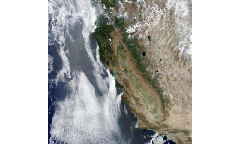 Raising groundwater keeps valleys from sinking: Santa Clara Valley, Calif.