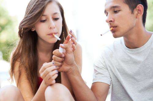 Raising the minimum buying age for tobacco could mean fewer people start to smoke