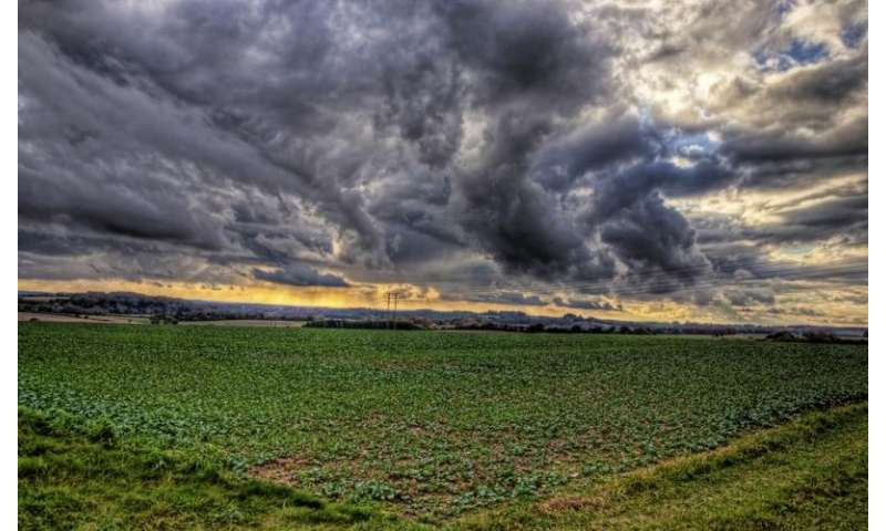 Reducing agriculture's greenhouse gas emissions