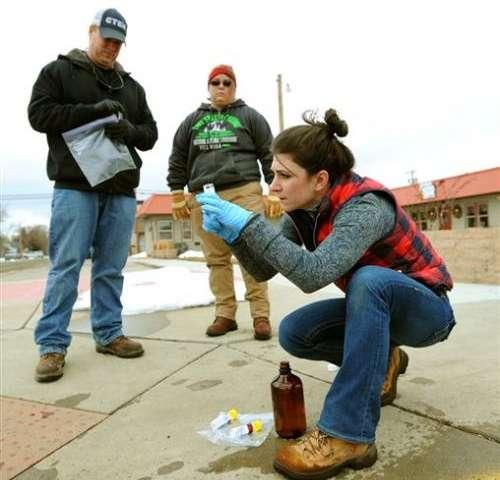 Regulators order pipeline upgrades after Montana oil spill