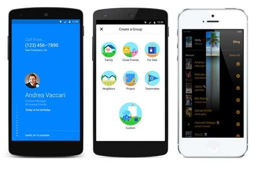 Review: Little-known Facebook apps might remain just that