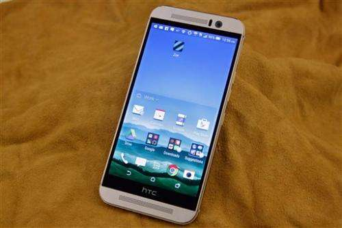 Review: New HTC One phone is strong contender