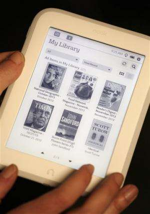 Review: Open e-book format comes with headaches