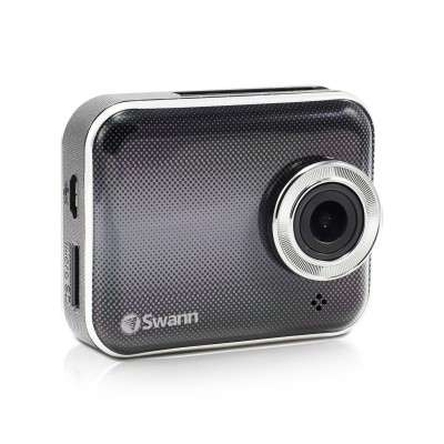 Review: Swann DriveEye in-car camera keeps watch over your driving