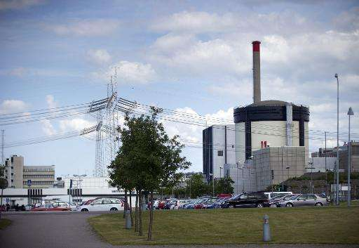Ringhals power station's two nuclear reactors will close down up to seven years earlier than previously planned