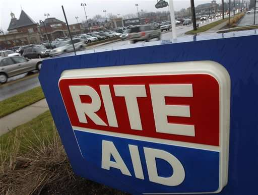 Rite Aid adds prescription analysis to genetic test lineup
