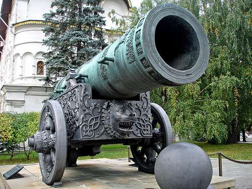 Roar of China's 'Great Cannon' heard across the internet