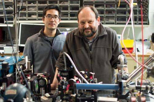 Rutgers-led team makes stride in explaining 30-year-old 'hidden order' physics mystery