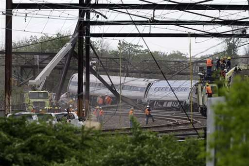 Safety technology might have prevented deadly Amtrak crash