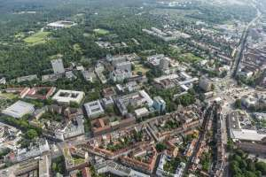 Satellites find sustainable energy in cities