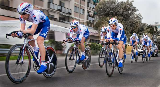 Science says a 17-mile stage might be the Tour de France's toughest test