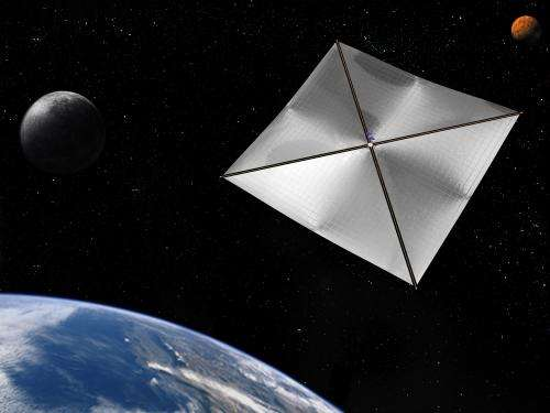 Scuttling satellites to save space
